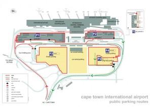 Cape Town Parking